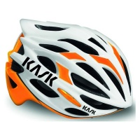 KASK Mojito Helm fluo orange